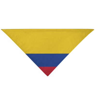 Colombia Pet Bandana