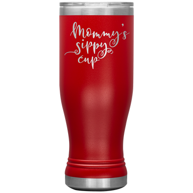 Mommy's Sippy Cup 20oz Modern Tumbler