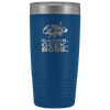 Gamer Geek Boss 20oz Tumbler