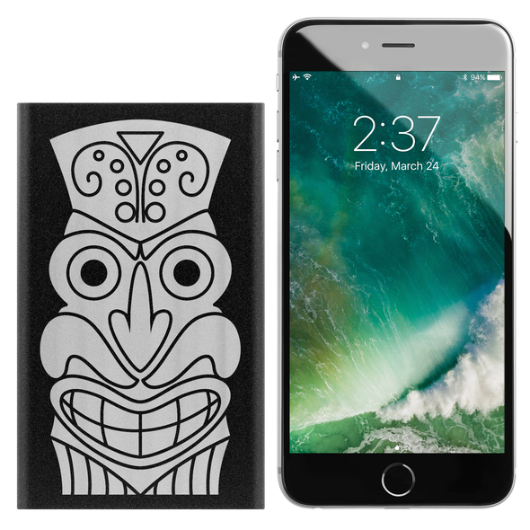 Tiki  Idol Power Bank