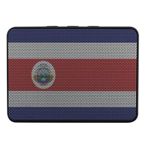 Costa Rica Bluetooth speaker