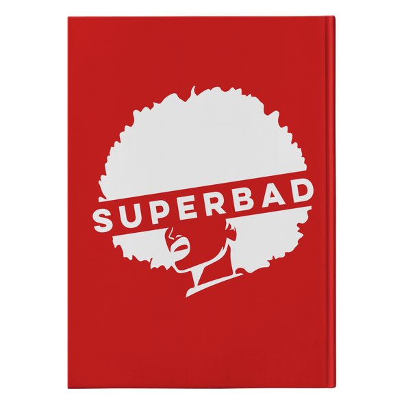 Super Bad Journal