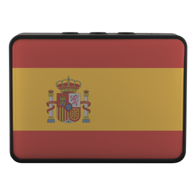 Spain Bluetooth Speaker