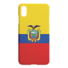 Ecuador iPhone Case