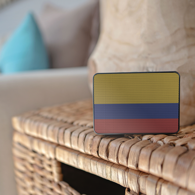 Colombia Bluetooth Speaker