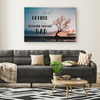 It Takes Someone Special to be a Dad Canvas Wall Art