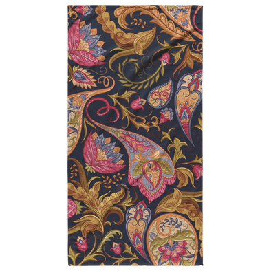 Paisley Dreams Beach Towel
