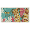 Tiki Vibes Beach Towel