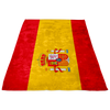 Dreaming with Spain Fleece Blanket
