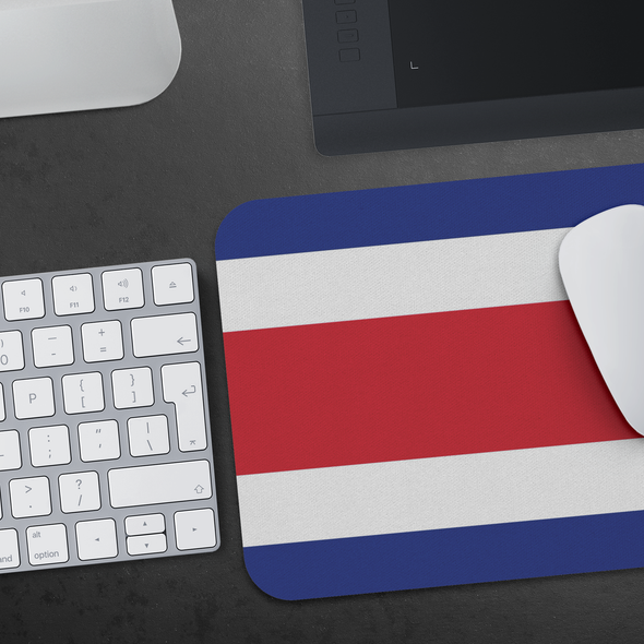 Costa Rica Mousepad