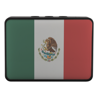 Mexico Bluetooth Speaker
