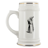 Drink Like There's No Tomorrow 22oz Beer Stein