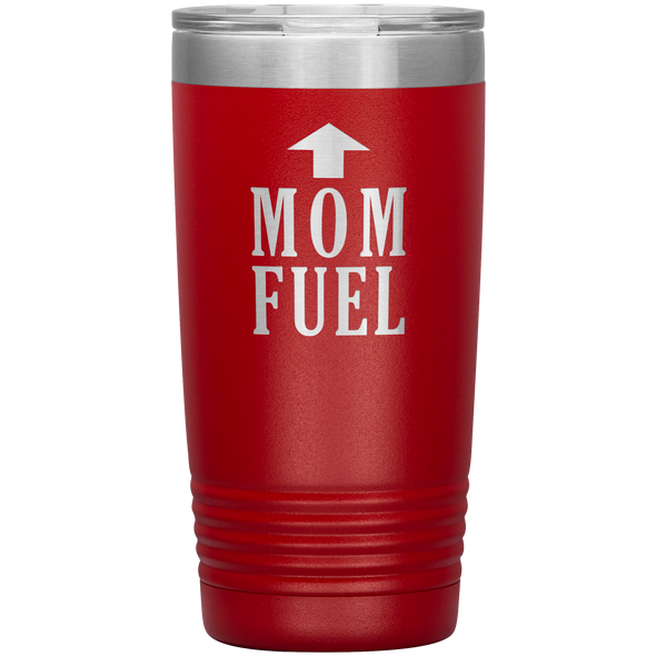 Mom Fuel 2.0 20oz Tumbler