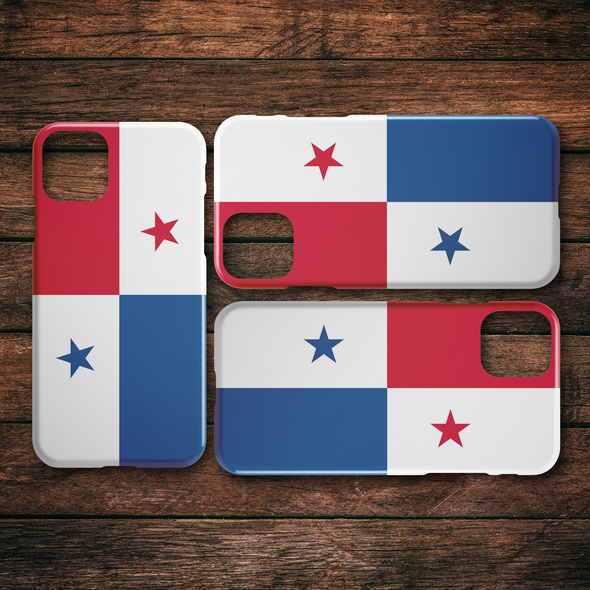 Panama iPhone Case