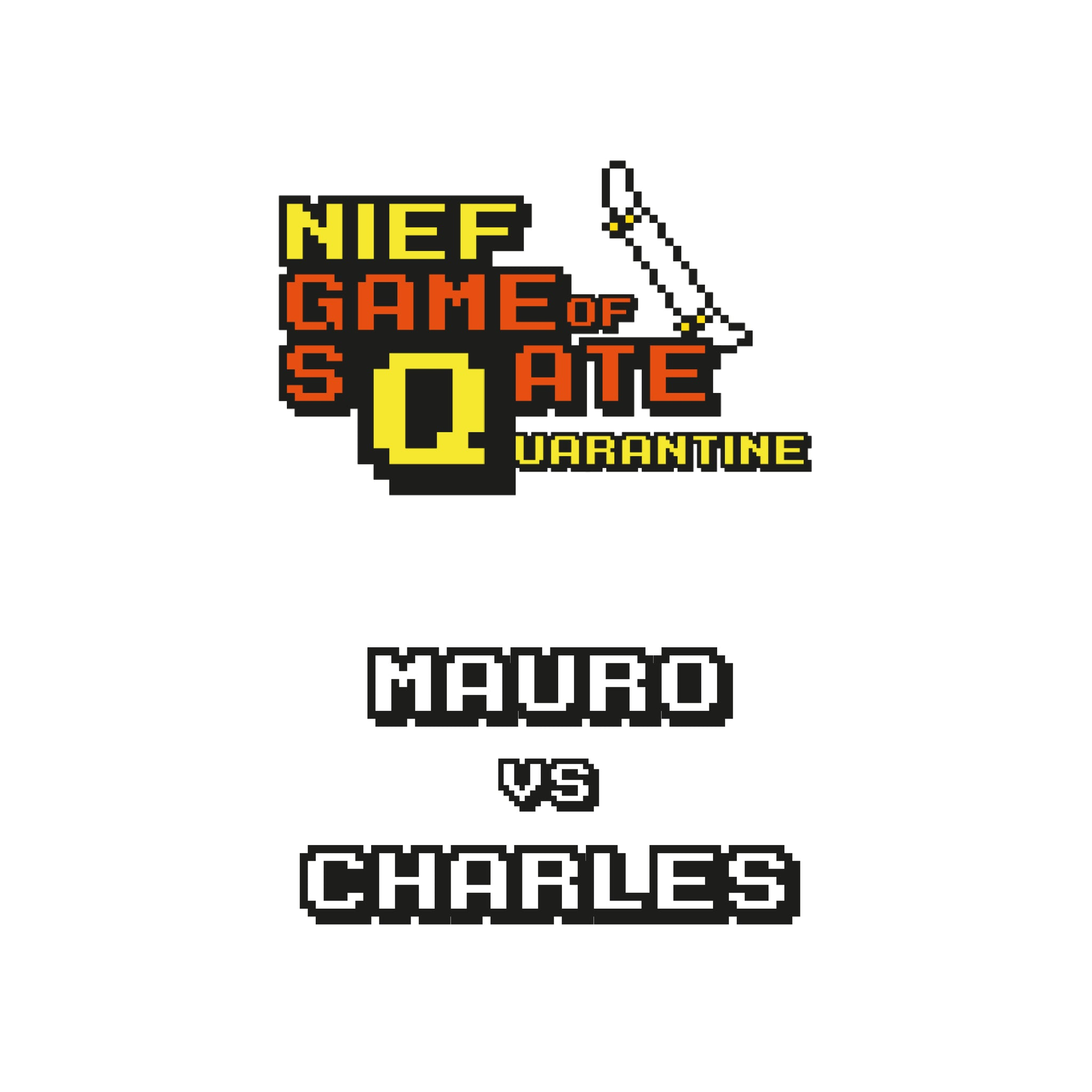 GAME 5: MAURO VS CHARLES