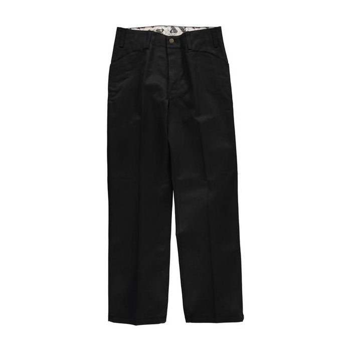 BEN DAVIS - ORIGINAL BEN'S BLACK PANTS