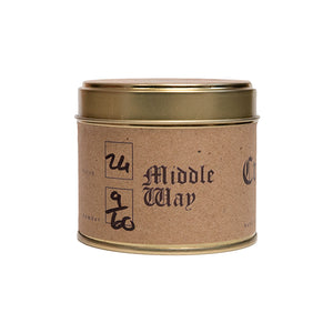 CREMATE - MIDDLE WAY TIN
