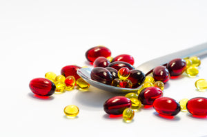 Krill Oil versus Fish Oil
