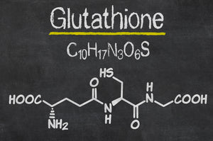 Ingredient Spotlight: GLUTATHIONE