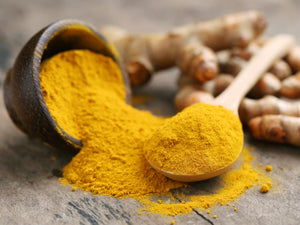 Ingredient Spotlight: CURCUMIN