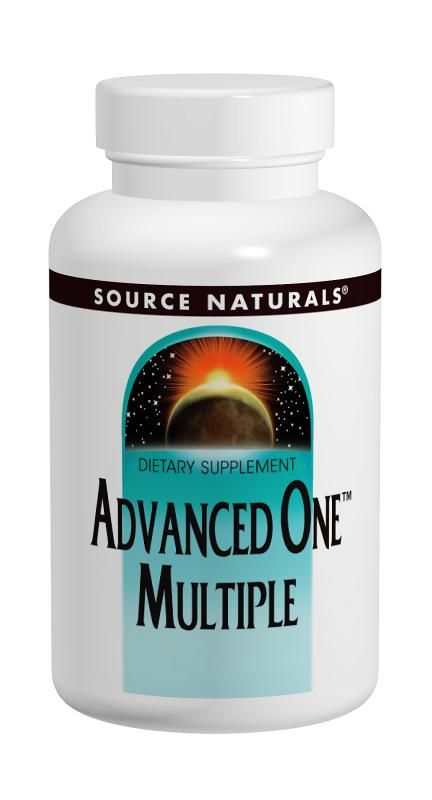 Advanced One™ Multiple