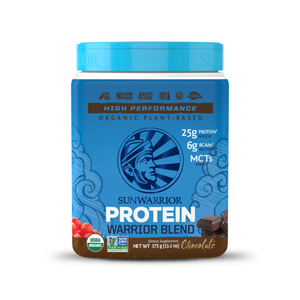 Warrior Blend Protein - Chocolate