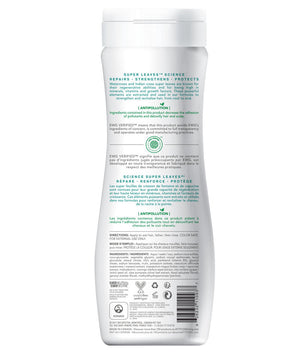 Natural Shampoo - Nourishing and Strengthening