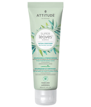 Natural Conditioner - Nourishing & Strengthening - Attitude