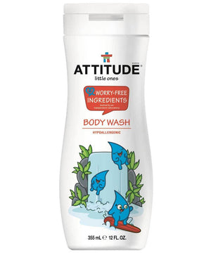 Little Ones Kids Body Wash