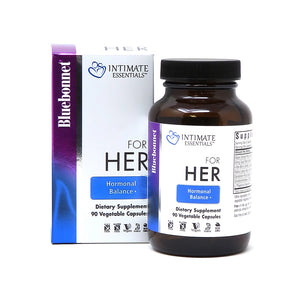Intimate Essentials For Her Hormonal Balance
