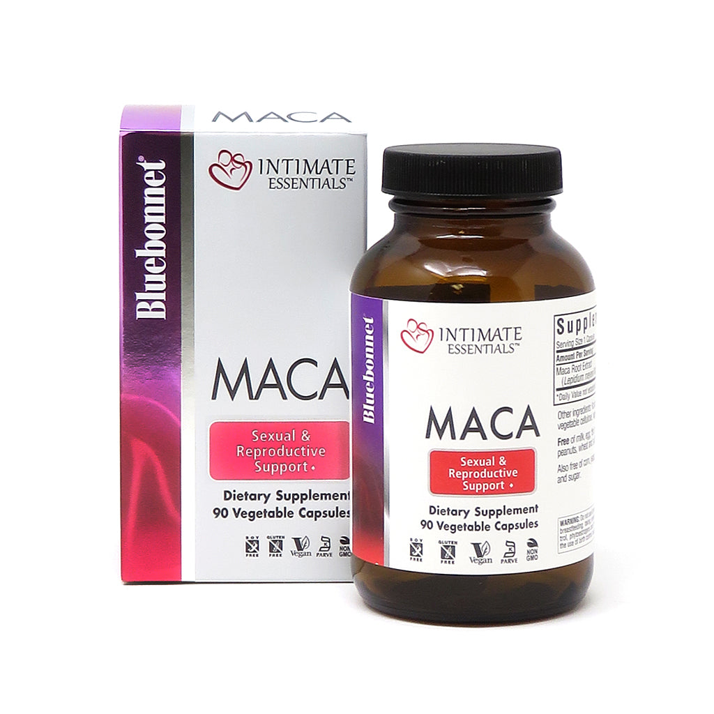 Intimate Essentials Maca