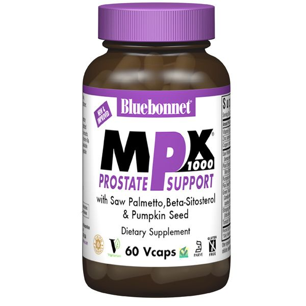 MPX 1000® Prostate Support