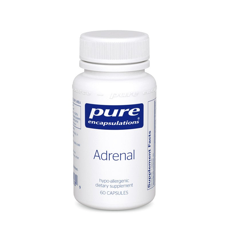 A bottle go Adrenal