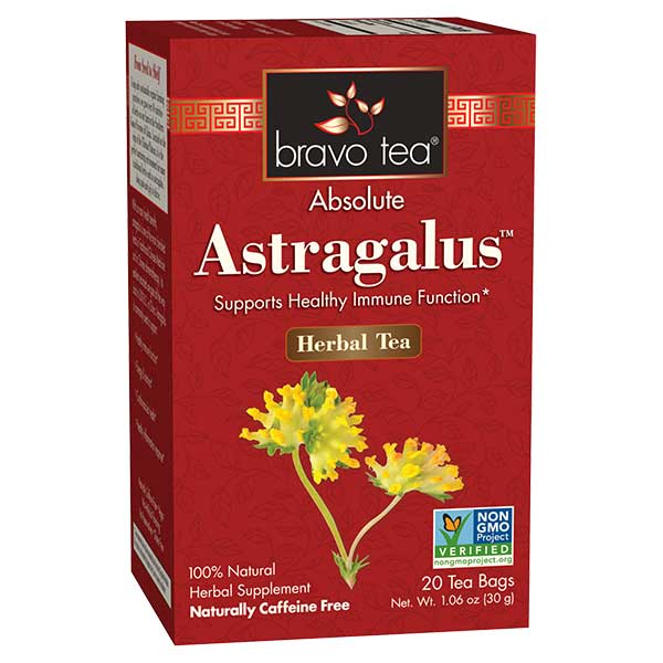 Absolute Astragalus Tea