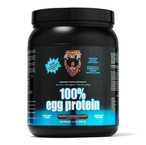 100% Egg Protein Chocolate