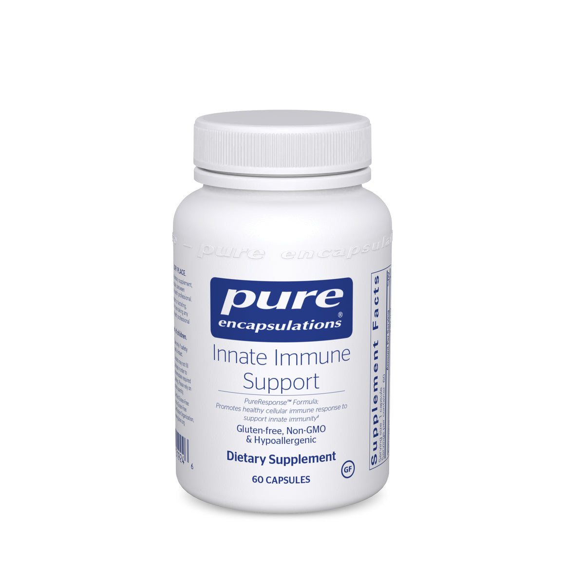 A bottle of Pure Innate Immune Support