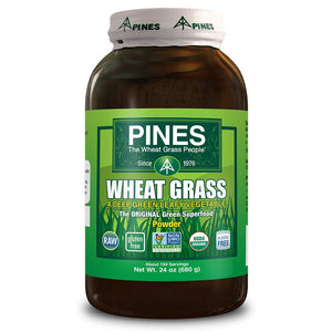 Wheatgrass Powder 24 oz