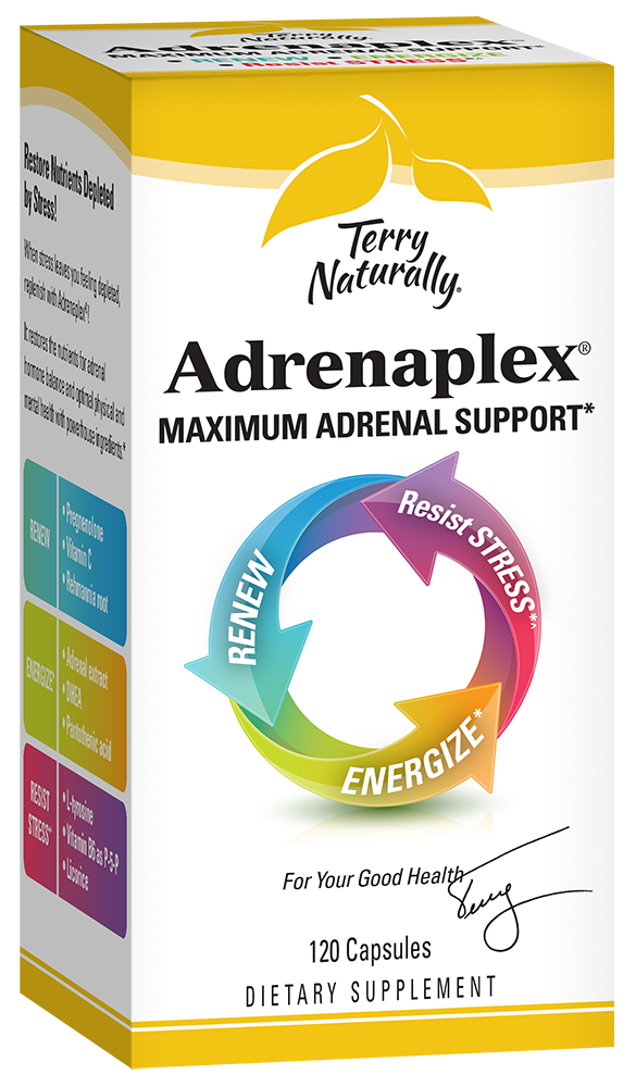 Package for Adrenaplex