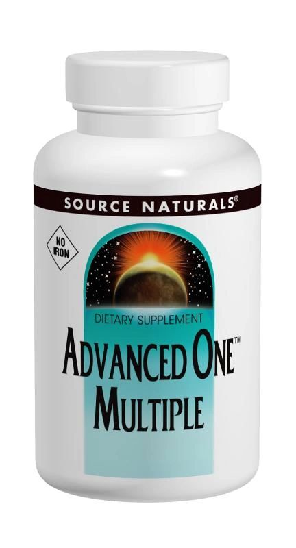 Advanced One™ Multiple (No Iron)