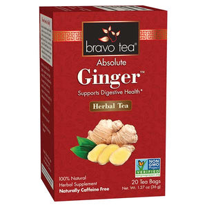 Absolute Ginger Tea