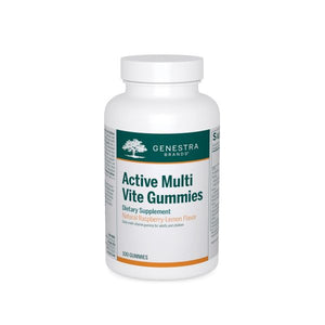 Active Multi Vite Gummies