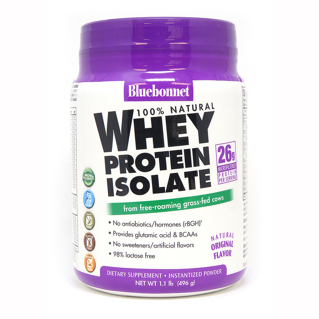Whey Protein Isolate Powder Original