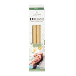 Beeswax Ear Candle – Herbal