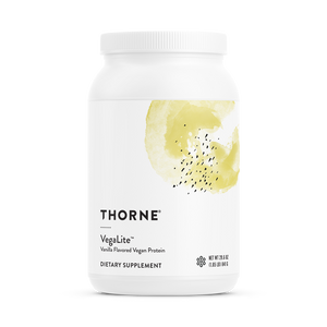 A bottle of Thorne VegaLite™