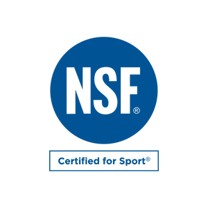 NSO Certification Seal