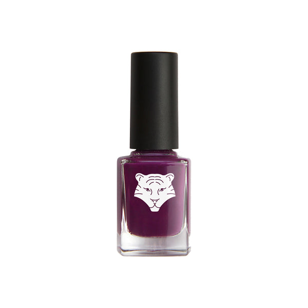 "Nail lacquer PURPLE 299 ""WALK THE TALK"""