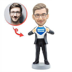 Custom Best Gift for Him Bobblehead(Flash sale products)