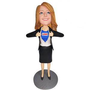 Custom Best Gift for Her Bobblehead(Flash sale products)