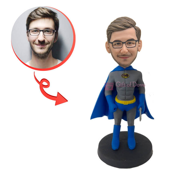 Batman Custom bobblehead
