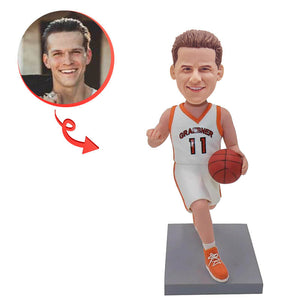 Custom Basketball Players Bobbleheads B